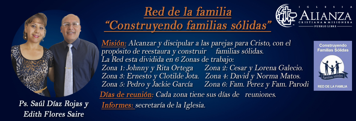 RED FAMILIA WEB